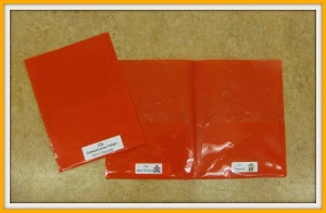 Communication Folder