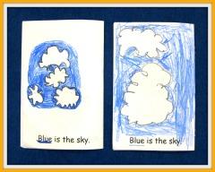 Blue Page (L) Kolbe (R) Blake