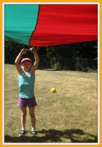 Mya  At Parachute